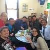 九州ラーメン友理は地元のお客さまに支えられています。