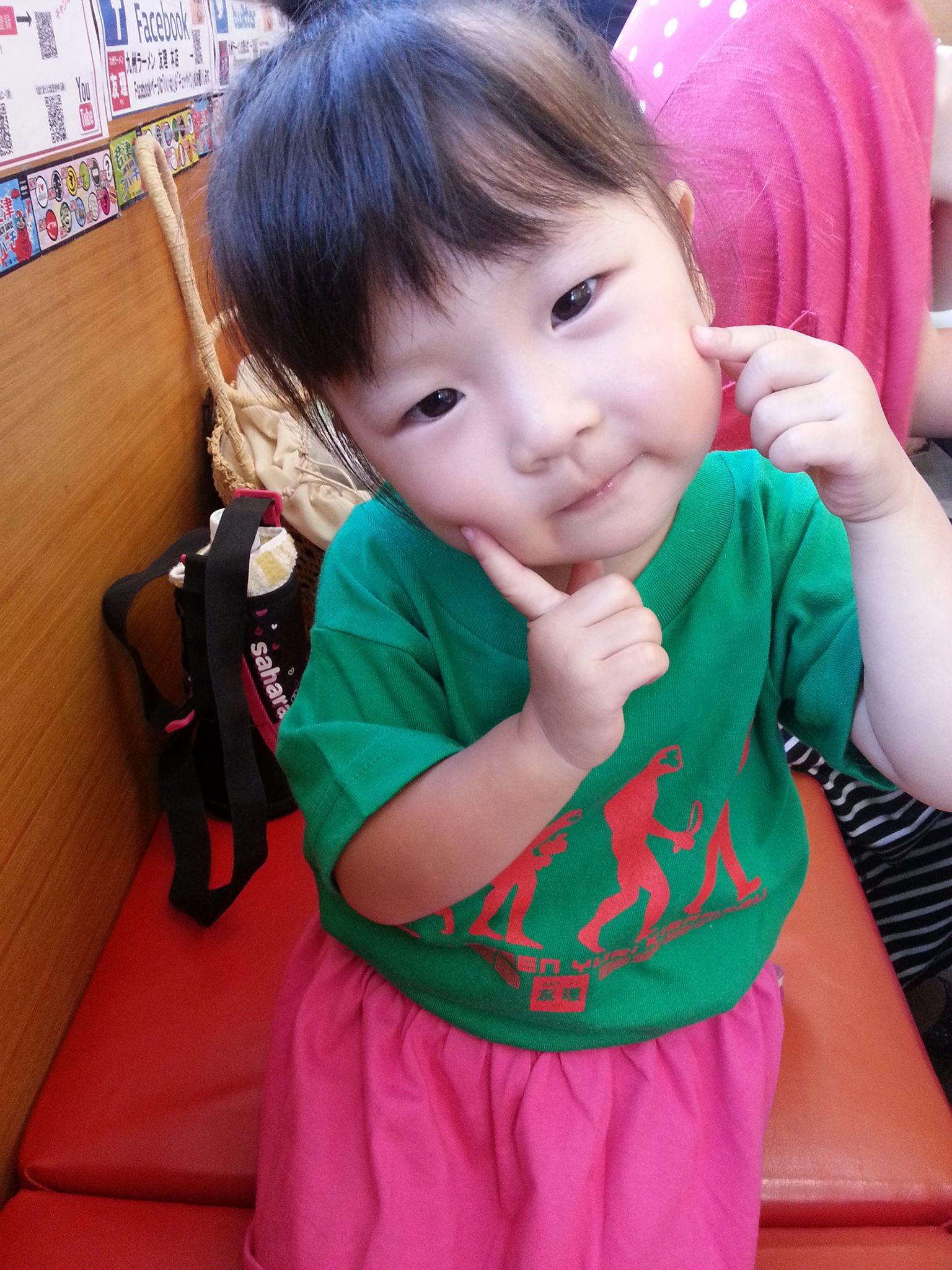 友理Tシャツ2015 プロジェクト始動ーーー!