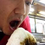 友理の高菜を注文したくな〜る(かな?)