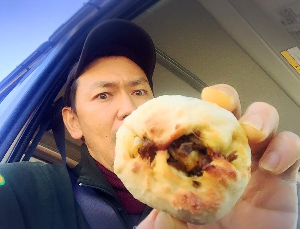 友理の高菜アレンジまとめ [パン編]