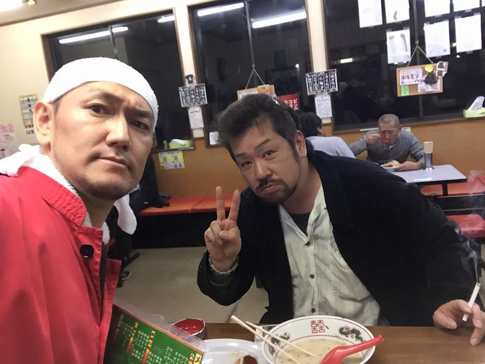 最近のまささんのインカメ事情(友理店内編①)