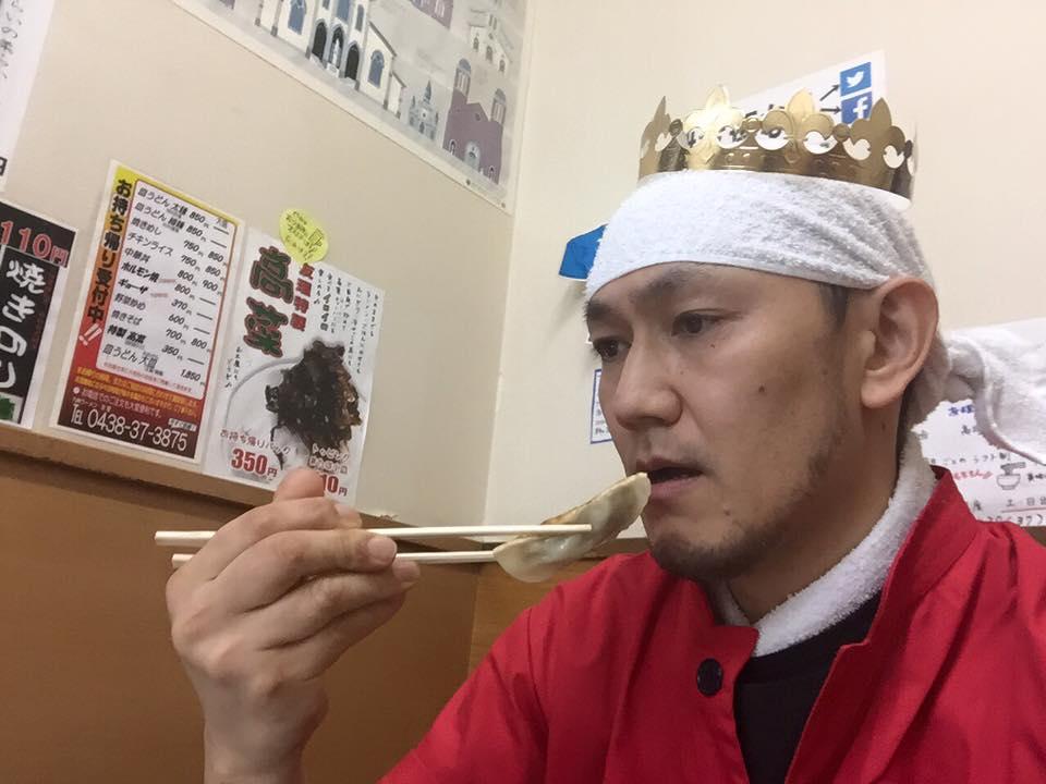 王様になった1日 〜ガレット・デ・ロワを食べた場合の正しい1日の過ごし方〜