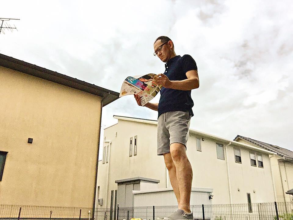 Keisuke okunoya祭に学ぶこと