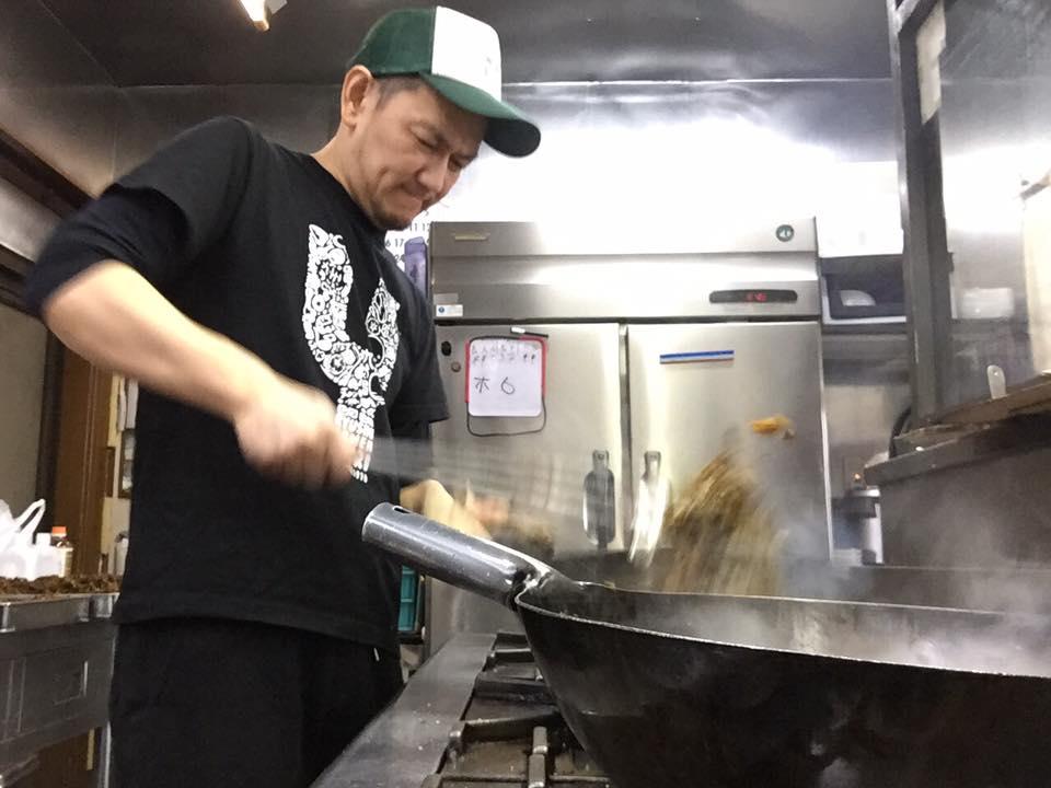第3回 #秘密の高菜祭り ブログまとめ!