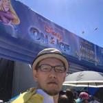 Disney ON ICE 人気のヒミツを勝手に考えた。