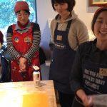 ウチコのお菓子教室 in Cafe GROVE が開催されました。