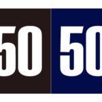 【受付スタート!】友理Tシャツ2020ver.今年は創業50周年特別パッケージだよ!