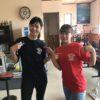 【要チェック!】友理Tシャツ2020ver.試着感!
