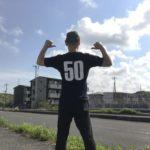 友理Tシャツ2020ver.が発送されました!